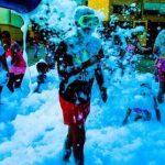 Alquiler Fiesta de la Espuma en CEHEGIN
