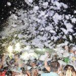 Alquiler Fiesta de la Espuma en ALHAMA DE MURCIA
