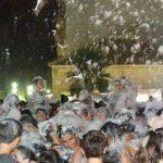Alquiler Fiesta de la Espuma en BALSICAS